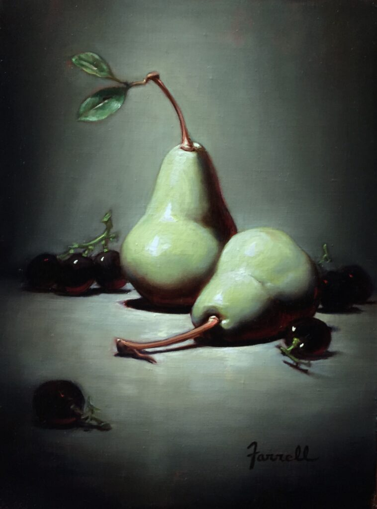 Pears and Grapes_16 x 12_IMG_2519